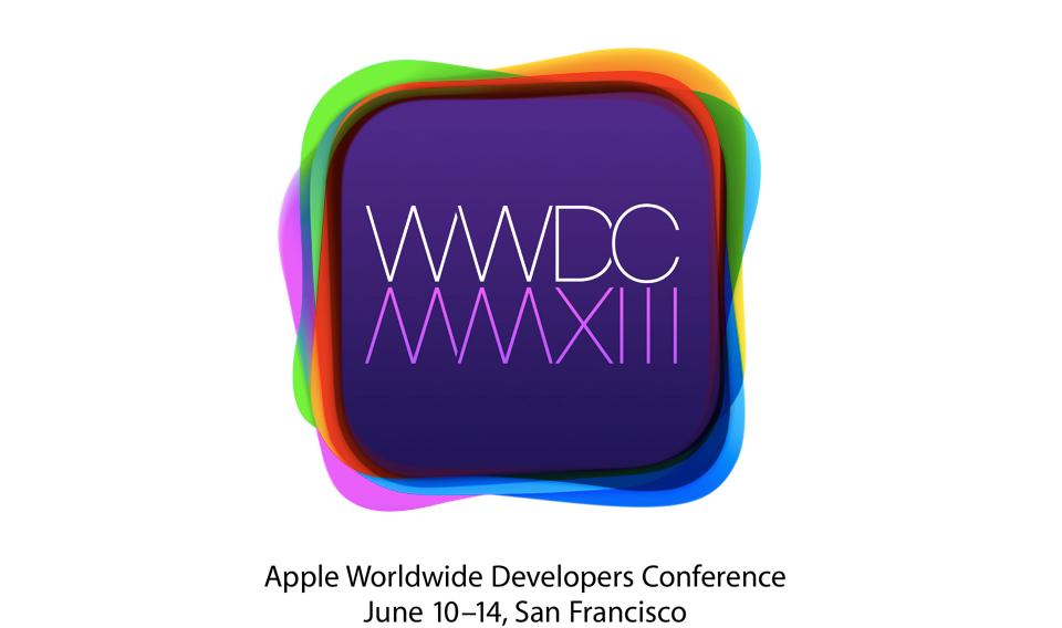 Apple Worldwide DevelopersConference
