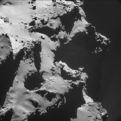 NAVCAM top 10 at 10 km – 1
