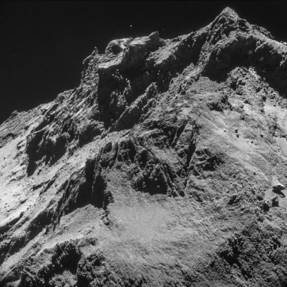 NAVCAM top 10 at 10 km – 5
