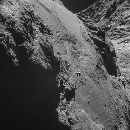 NAVCAM top 10 at 10 km – 9